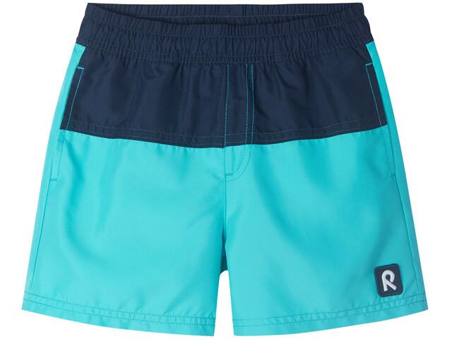 Reima Palmu Shorts Boys, blauw